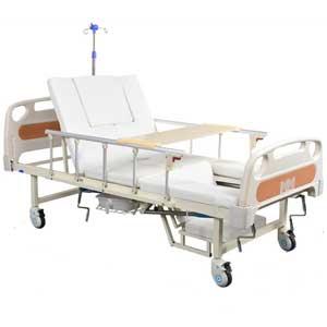 เตียงผู้ป่วยอเนกประสงค์ สำหรับใช้งานภายในบ้าน
