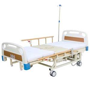 เตียงผู้ป่วยไฟฟ้า เตียงผู้ป่วยผู้สูงอายุ