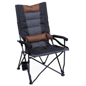 CUSHY เก้าอี้สนาม สำหรับพกพา รุ่น G406