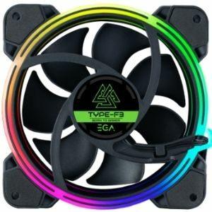 EGA พัดลมระบายความร้อน รุ่น TYPE F3