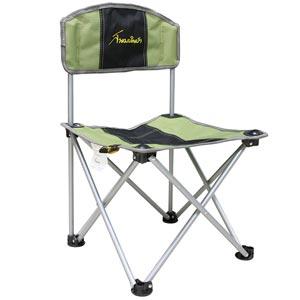 FIELD&CAMP เก้าอี้ตั้งแคมป์พับได้ Junior Field Chair