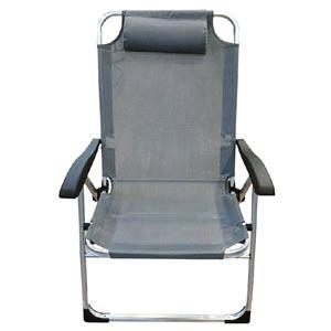 FONTE เก้าอี้สนาม แบบพับได้ รุ่น 176.081