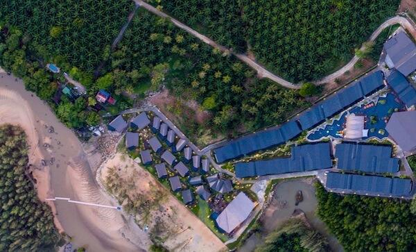คาลิมา รีสอร์ต แอนด์ วิลลา เขาหลัก (Kalima Resort and Villas Khao Lak)