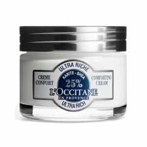 L'OCCITANE en Provence ครีมบำรุง Shea Ultra Rich Comforting Cream