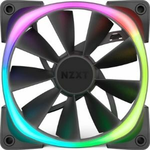 NZXT Fan AER RGB2 120 Single Pack for HUE2