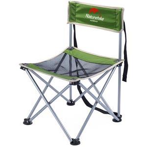 NatureHike เก้าอี้พับ น้ำหนักเบา พกพาง่าย รุ่น NH16J001-J