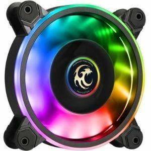 พัดลมระบายความร้อน Tsunami Protector Cooling Fan รุ่น 1262K X1