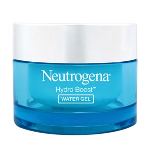 ครีมบำรุงหน้า Neutrogena Hydro Boost Water Gel