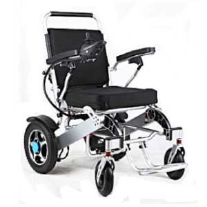 วีลแชร์ Senior Care Electric Wheelchair INSPIRE-L Model Lightweight