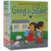 หนังสือ Farmyard นิทาน Eary หนังสือภาพสำหรับเด็ก [ภาษาอังกฤษ] จำนวน 20 เรื่อง