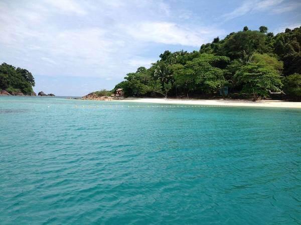 หมู่เกาะรัง (Mhu Ko Rang) - หมู่เกาะช้าง