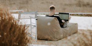 เก้าอี้เม็ดโฟมบีนแบ็ก Beanbag แบบไหนดีที่สุด ปี 2020