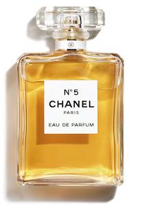 น้ำหอมชาเนล Chanel No. 5 Eau de Parfum น้ำหอมสำหรับผู้หญิง