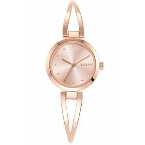 DKNY นาฬิกาข้อมือผู้หญิง รุ่น 2812 สี Rose Gold