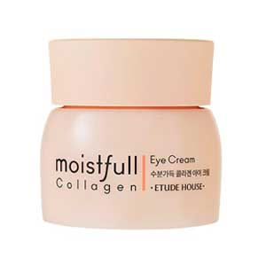 ETUDE Moistfull Collagen Eye Cream ครีมบำรุงรอบดวงตา