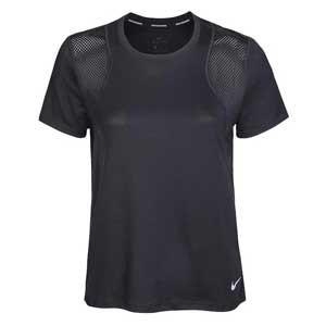 NIKE Run Top Women's Running T-Shirt เสื้อวิ่งผู้หญิง