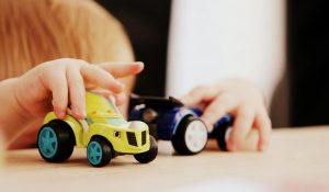 รถของเล่นเด็ก รุ่นไหนดี ปี 2020