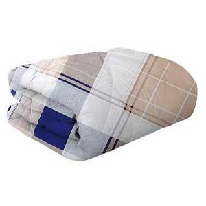 ผ้านวม COMFORTER FROLINA MICROTEX 60X80 นิ้ว สี SKOTCHQUE