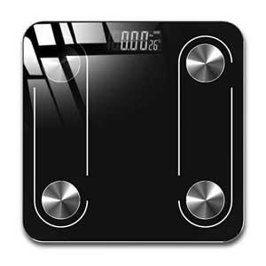 เครื่องชั่งน้ำหนักอัจฉริยะ วัดดัชนีมวลกาย ชั่งน้ำหนักได้แม่นยำด้วย SENSER