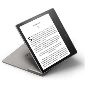 เครื่องอ่าน E-Book Amazon Kindle Oasis E-reader