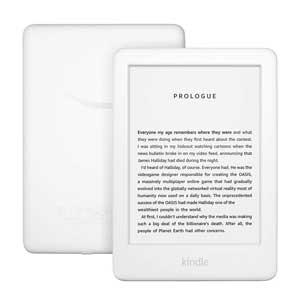 เครื่องอ่าน E-book Amazon New Kindle eBooks Reader