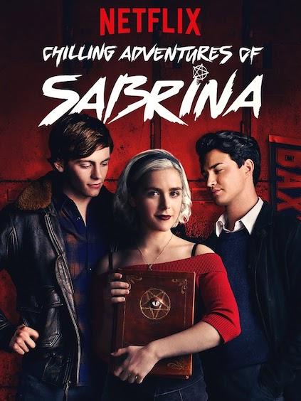 The Chilling Adventure of Sabrina ซาบริน่า สาวน้อยต้องคำสาป