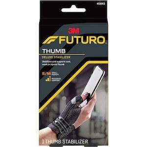 Futuro Deluxe Thumb Stabilizer ฟูทูโร่ อุปกรณ์พยุงนิ้วหัวแม่มือ