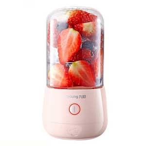 Joyoung C8 Portable Juice cup Blender Multi Function เครื่องปั่นผลไม้แบบพกพา