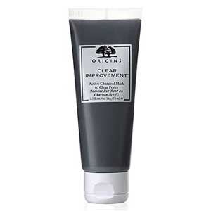 Origins มาร์กโคลน Clear Improvement Active Charcoal Mask to Clear Pores
