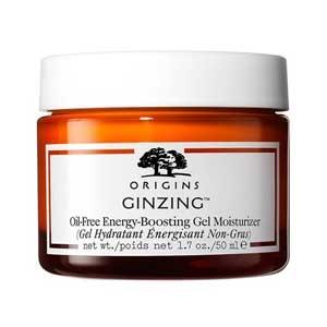 Origins Ginzing Oil Free Energy - Boosting Gel Moisturizer มอยซ์เจอไรเซอร์