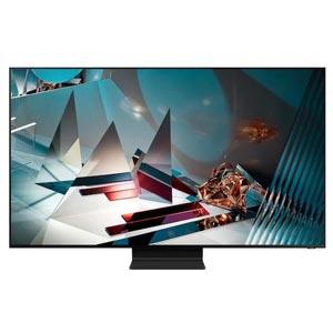 SAMSUNG ทีวี UHD QLED 8K ขนาด 65 นิ้ว รุ่น QA65Q800TAKXXT