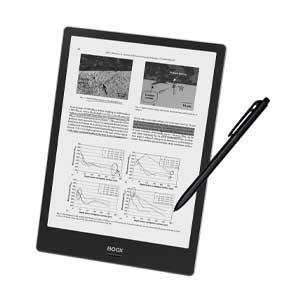 Tablet E-reader ถนอมสายตา BOOX Note Pro 10.3 จดบันทึกได้