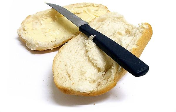 มีดหั่นขนมปัง