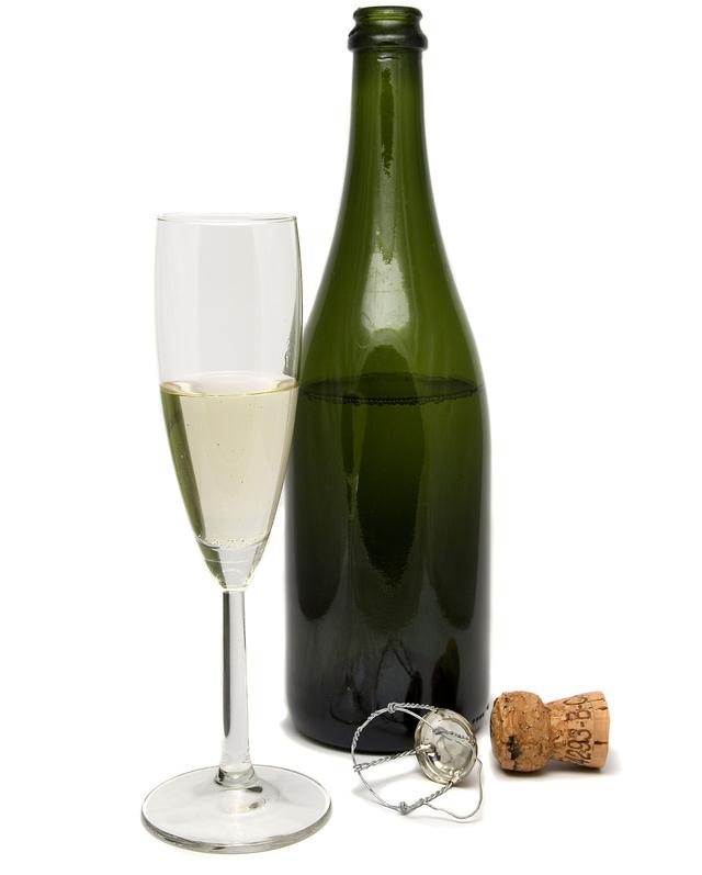 ที่เปิดขวดไวน์หรือแชมเปญ