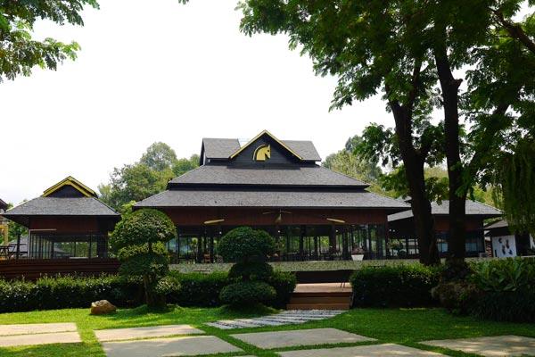 ภูมนตรา รีสอร์ท นครนายก (Phumontra Resort Nakhon Nayok)
