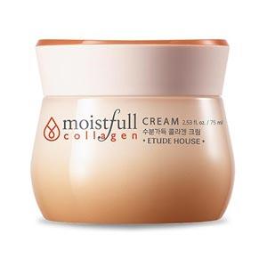 มอยส์เจอร์ไรเซอร์ Etude House Moistfull Collagen Cream