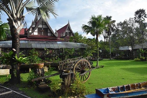 วิลลา พนาลัย (Villa Panalai)