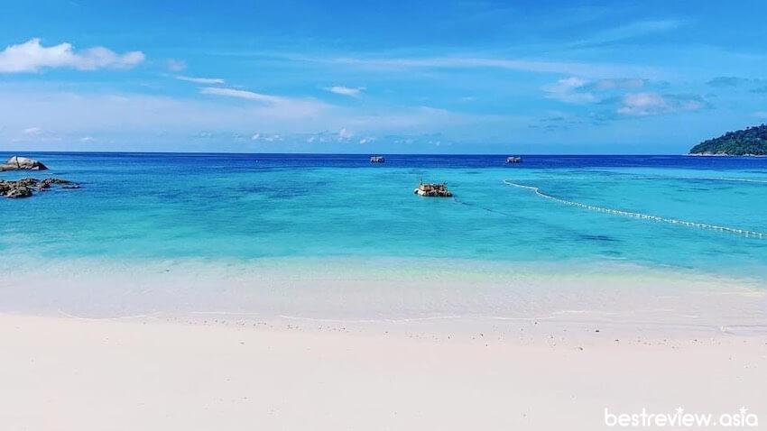 หาดพัทยา (Pattaya Beach)
