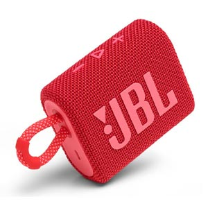 JBL ลำโพงบลูทูธพกพา รุ่น GO 3