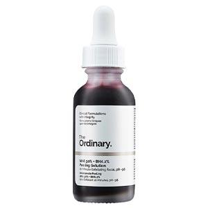 ดิออดินารี่ เซรั่มช่วยผลัดเซลล์ผิว The Ordinary AHA30% + BHA2% Peeling