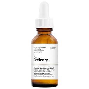 ดิออดินารี่ เซรั่มบำรุงรอบดวงตา The Ordinary Caffeine Solution 5% + EGCG