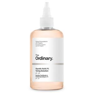 ดิออดินารี่ โทนเนอร์กรดผลไม้ขัดผิว The Ordinary Glycolic Acid 7%