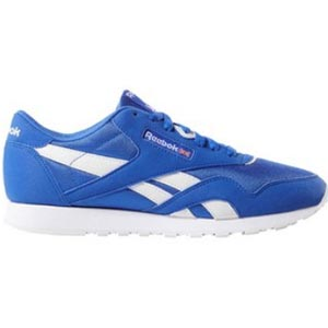 รองเท้า REEBOK CLASSIC Nylon Color