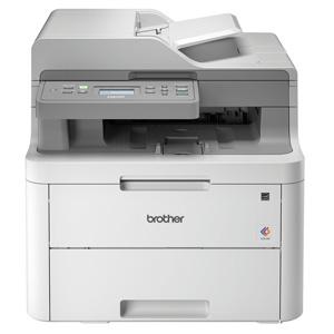 Brother Colour LED Multi-Function เครื่องพิมพ์ มัลติฟังก์ชัน DCP-L3551CDW