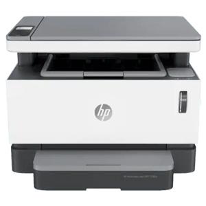 HP Neverstop Laser MFP 1200w เครื่องปริ้นเตอร์เลเซอร์ มัลติฟังก์ชัน