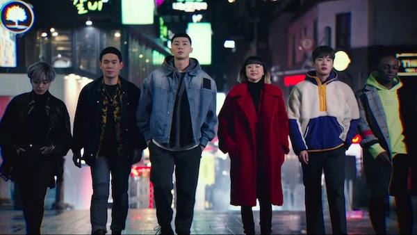 รีวิวซีรีส์ Itaewon Class ธุรกิจปิดเกมแค้น จาก นักแสดงหนุ่ม พัคซอจุน