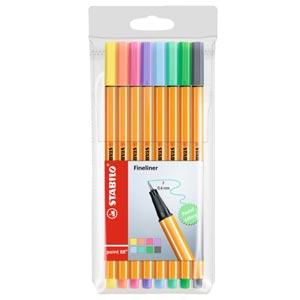 STABILO ปากกาสีหมึกน้ำ