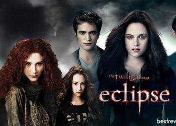 รีวิว 'แวมไพร์ ทไวไลท์ 3 อีคลิปส์' - พร้อมเรื่องย่อ (The Twilight Saga: Eclipse)