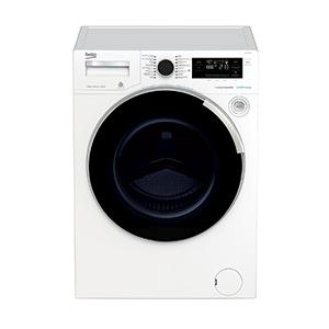 เครื่องซักผ้าและอบผ้า