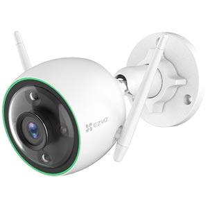 Ezviz C3N Outdoor Smart Wi-Fi Camera กล้องวงจรปิด อัจฉริยะ กลางแจ้ง